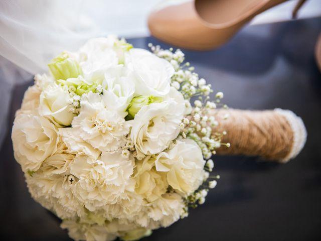 El matrimonio de Enmanuel y Oriana en Graneros, Cachapoal 13