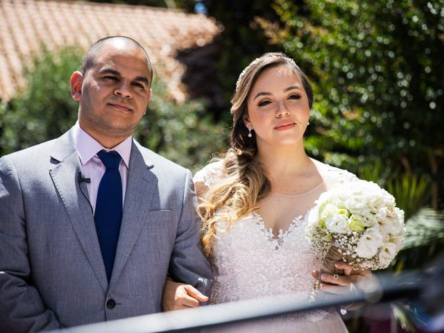 El matrimonio de Enmanuel y Oriana en Graneros, Cachapoal 56