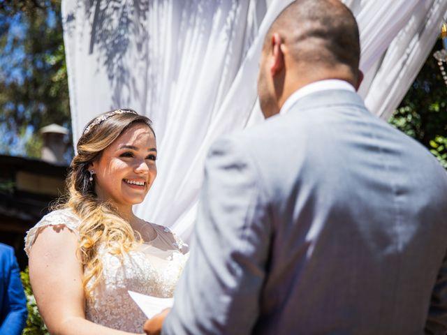 El matrimonio de Enmanuel y Oriana en Graneros, Cachapoal 60