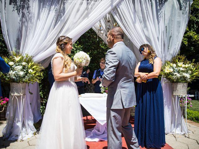 El matrimonio de Enmanuel y Oriana en Graneros, Cachapoal 61