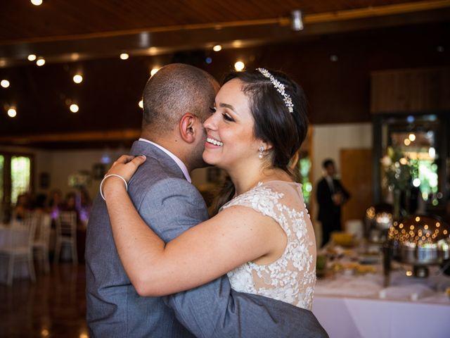 El matrimonio de Enmanuel y Oriana en Graneros, Cachapoal 82