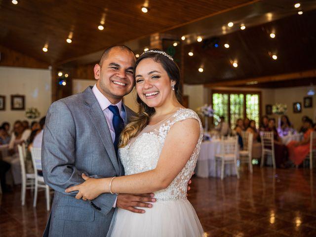 El matrimonio de Enmanuel y Oriana en Graneros, Cachapoal 88