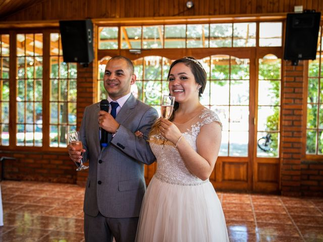 El matrimonio de Enmanuel y Oriana en Graneros, Cachapoal 89