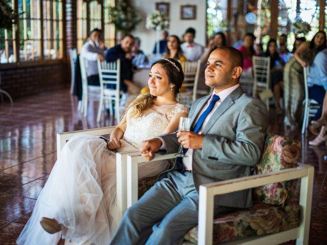 El matrimonio de Enmanuel y Oriana en Graneros, Cachapoal 102