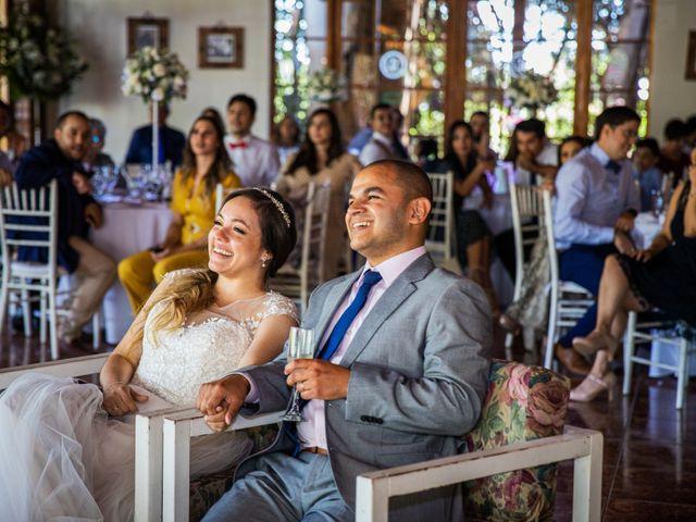 El matrimonio de Enmanuel y Oriana en Graneros, Cachapoal 103
