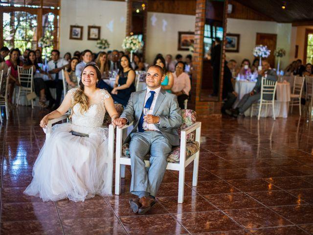 El matrimonio de Enmanuel y Oriana en Graneros, Cachapoal 105