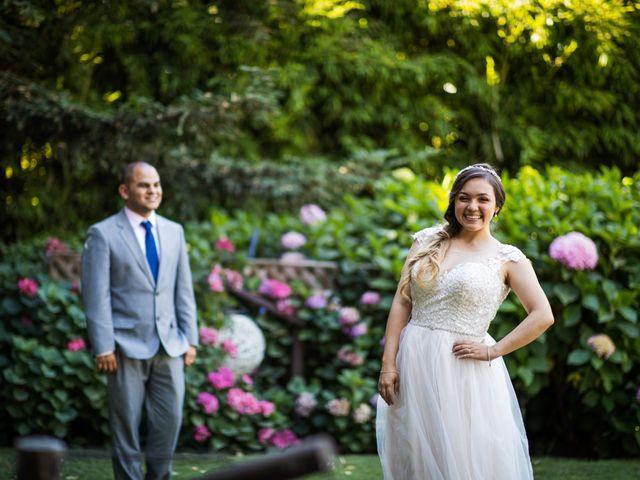 El matrimonio de Enmanuel y Oriana en Graneros, Cachapoal 107
