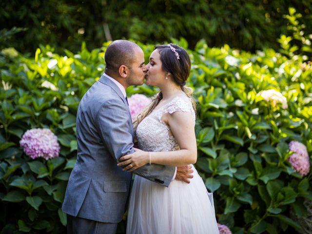 El matrimonio de Enmanuel y Oriana en Graneros, Cachapoal 108