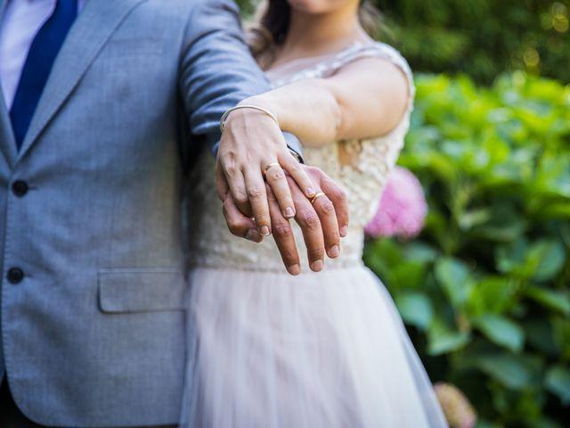 El matrimonio de Enmanuel y Oriana en Graneros, Cachapoal 111