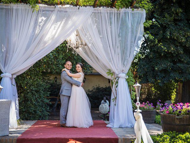 El matrimonio de Enmanuel y Oriana en Graneros, Cachapoal 113