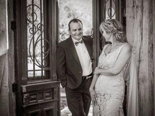 El matrimonio de Ester y Boris 3