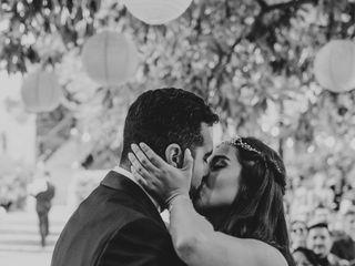 El matrimonio de Constanza  y Sergio  3