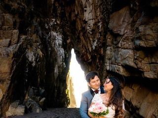 El matrimonio de Marina y Felipe 2