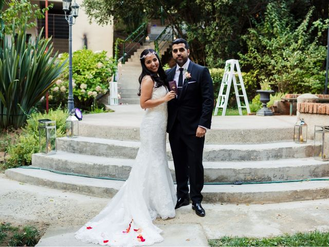 El matrimonio de Sergio  y Constanza  en Valparaíso, Valparaíso 7