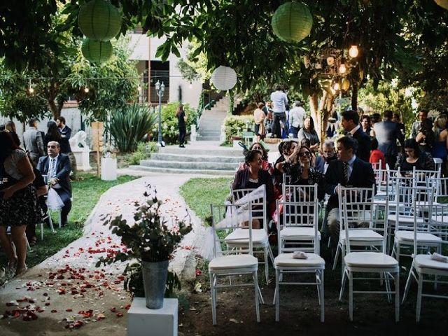 El matrimonio de Sergio  y Constanza  en Valparaíso, Valparaíso 14