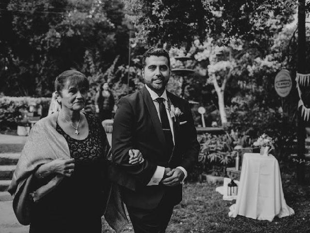 El matrimonio de Sergio  y Constanza  en Valparaíso, Valparaíso 15