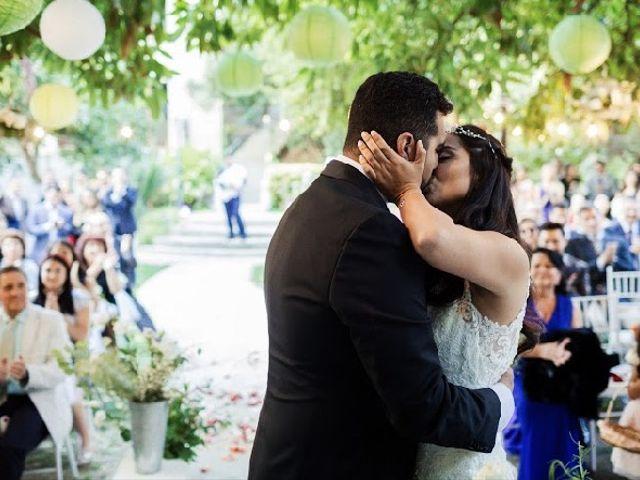 El matrimonio de Sergio  y Constanza  en Valparaíso, Valparaíso 2