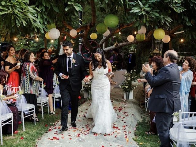 El matrimonio de Sergio  y Constanza  en Valparaíso, Valparaíso 19