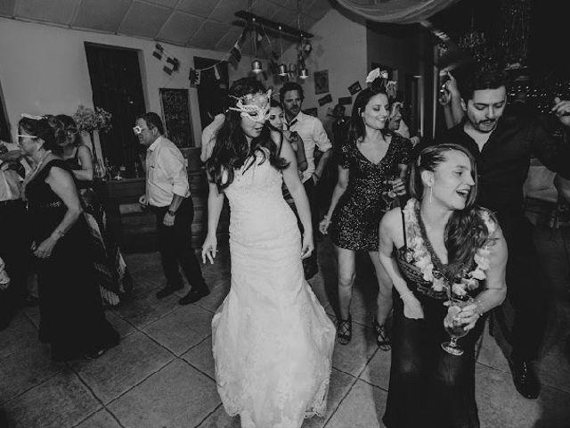 El matrimonio de Sergio  y Constanza  en Valparaíso, Valparaíso 21