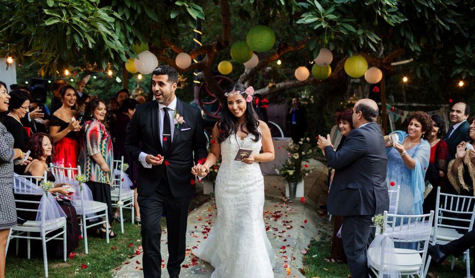 El matrimonio de Sergio  y Constanza  en Valparaíso, Valparaíso