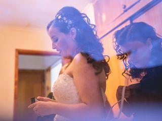 El matrimonio de Natalia y Jose 1