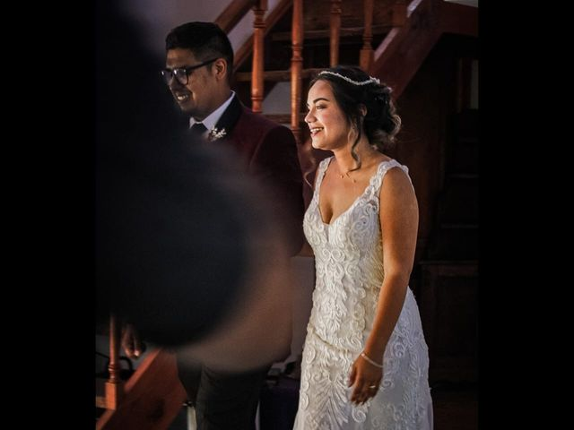 El matrimonio de Felipe y Solange  en San Bernardo, Maipo 1