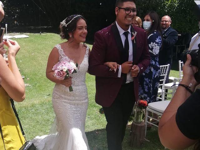 El matrimonio de Felipe y Solange  en San Bernardo, Maipo 2