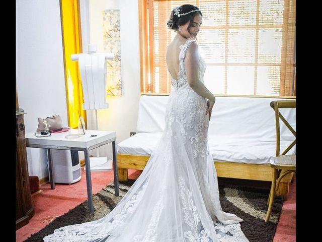 El matrimonio de Felipe y Solange  en San Bernardo, Maipo 5