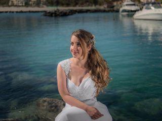 El matrimonio de Luisella y Philliph 1