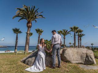 El matrimonio de Luisella y Philliph 2
