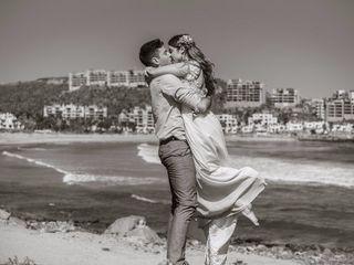 El matrimonio de Luisella y Philliph 3
