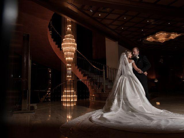 El matrimonio de Dayana y Carlos