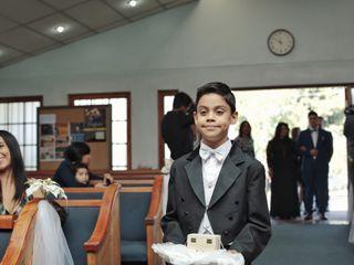 El matrimonio de Karen y Joshua  2