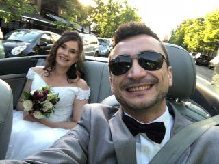 El matrimonio de Marlova y Jorge 3