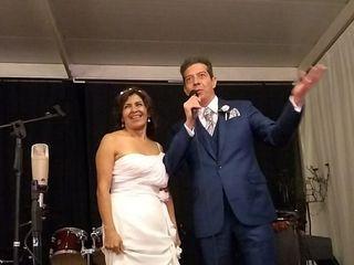 El matrimonio de Janette y Gonzalo 1