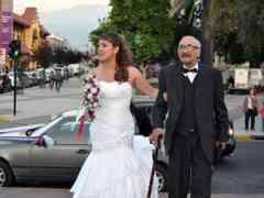 El matrimonio de Carlos y Andrea 2