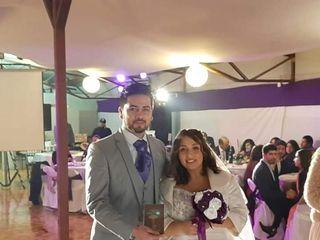 El matrimonio de Paloma y Manuel 1