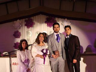 El matrimonio de Paloma y Manuel 2