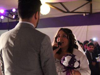 El matrimonio de Paloma y Manuel 3