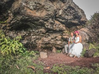 El matrimonio de Loreto y Fernando  2