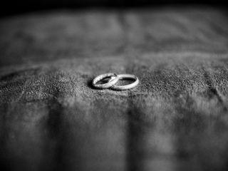 El matrimonio de Génesis y Pablo 3