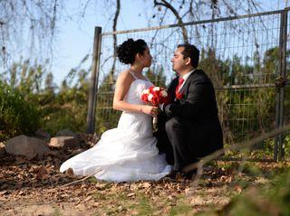 El matrimonio de Gianinna y Fernando 3