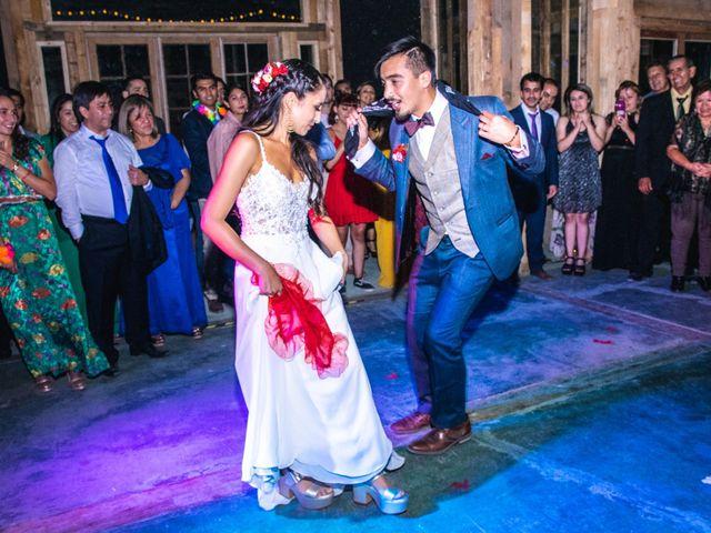 El matrimonio de José Miguel y Camila en Talagante, Talagante 5