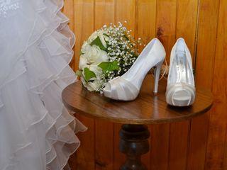 El matrimonio de Leyla y Danny 2