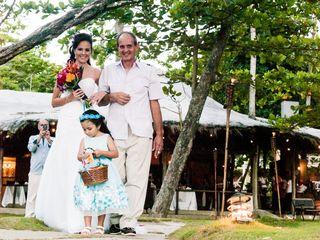 El matrimonio de Laura y Juan Carlos 2