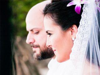 El matrimonio de Laura y Juan Carlos 3