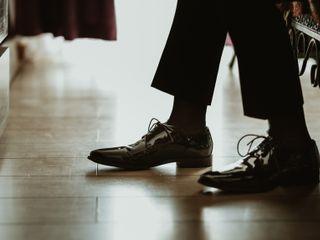 El matrimonio de Helen y José Luis 1