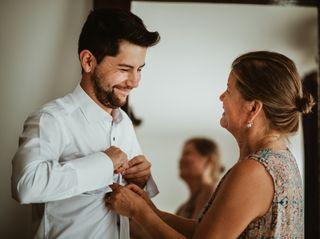 El matrimonio de Helen y José Luis 3