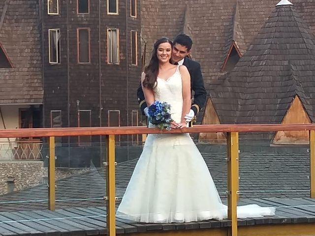 El matrimonio de Carla  y Juan José