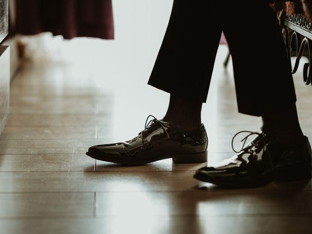 El matrimonio de José Luis y Helen en Curicó, Curicó 2